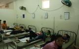 36 công nhân ngộ độc thực phẩm sau bữa cơm trưa