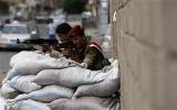 Yemen: Giao tranh nổ ra ác liệt