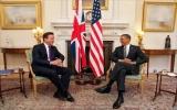 Tổng thống Obama khẳng định Gadhafi sẽ bị lật đổ