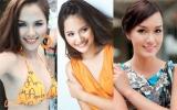 3 người đẹp VN dự Hoa hậu Biển quốc tế Thái Lan 2011