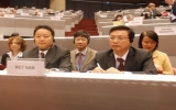 Việt Nam vào Ban đề cử nhân sự chủ chốt WMO