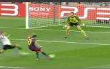 Hạ Manchester United 3-1, Barcelona lần thứ 4 vô địch Champions League