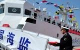 Lực lượng Hải giám của Trung Quốc