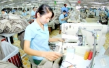 Phát triển bền vững ngành dệt may