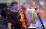 """Lionel Messi: """"ông vua thứ 5"""" của bóng đá thế giới"""