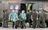 Phát hiện thêm 77 thi thể vụ tai nạn máy bay Air France