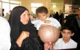 """""""Nỗi đau da cam"""" của Iraq"""