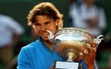 Đánh bại Federer, Nadal lần thứ 6 vô địch Pháp mở rộng