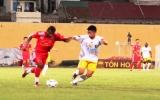 Kết quả trận đấu sớm vòng 18 giải HNQG, Hà Nội – TDC Bình Dương 1-1