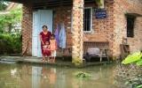 Chống ngập nước vào mùa mưa trên địa bàn các huyện, thị: Những giải pháp tích cực