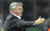 """LĐBĐ Thổ Nhĩ Kỳ """"mở đường"""" cho Hiddink tới Chelsea"""