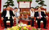 Japanese investors called for making investment in Binh Duong