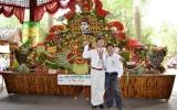 Xác lập 2 kỷ lục Việt Nam