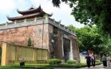 Số lượng du khách quốc tế đến Hà Nội tăng mạnh