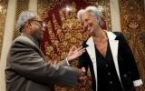 Nóng trong cuộc đua giành ghế Tổng Giám đốc IMF