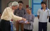 Trao tặng 3 mái ấm tình thương cho hộ nghèo tỉnh Bến Tre