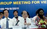 Việt Nam kiên trì thực hiện các giải pháp theo Nghị quyết 11