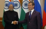 """Vì đâu Nga làm Ấn Độ """"bẽ mặt""""?"""
