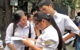 Bộ Giáo dục khẩn cấp điều chỉnh đáp án Văn tốt nghiệp