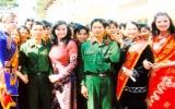 Khởi động cuộc thi Hoa hậu các dân tộc Việt Nam 2011