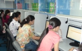 Bồi dưỡng nghiệp vụ cho giáo viên dạy tiếng Anh ở TX.TDM