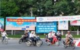 Thực trạng quảng cáo nơi công cộng: Nhiều bất cập cần chấn chỉnh