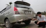Kỹ sư tố giác Toyota bị đình chỉ công tác