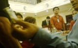 Xâm nhập sòng bạc ở Campuchia