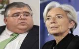 """""""Nóng"""" cuộc đua tranh chức Giám đốc IMF"""