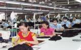Các doanh nghiệp trong KCN nộp ngân sách hơn 62 triệu USD