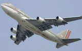 Binh sĩ Hàn Quốc nã súng vào máy bay chở khách