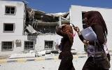 """NATO thừa nhận """"bắn nhầm"""" quân nổi dậy ở Libya"""