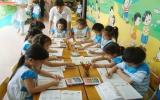 Chuẩn bị cho trẻ vào lớp một