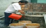 Làm gì để quản lý chất lượng nguồn nước?