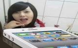 Một thiếu nữ 9X Trung Quốc đổi trinh tiết lấy iPhone 4