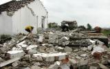 Hải Phòng: 7 người chết vì lốc xoáy