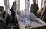 Afghanistan: Tấn công liều chết vào bệnh viện, 35 người thiệt mạng