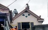 27 người chết và mất tích vì bão