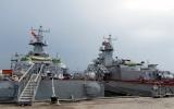 Gặp gỡ cấp cao Việt - Trung về Biển Đông