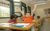 Lần đầu tiên có quy định về bàn ghế cho học sinh