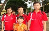 Những gia đình văn hóa - thể thao điển hình