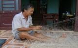 Nỗ lực tái định cư cho các hộ dân bị ảnh hưởng do sạt lở bờ sông