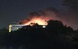 Trực thăng NATO kết thúc vụ tấn công dữ dội khách sạn Afghanistan