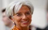 Người phụ nữ đầu tiên làm Tổng Giám đốc IMF