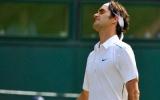 "Tsonga ""tiễn"" Federer khỏi Giải Wimbledon 2011"
