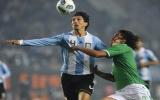 Argentina gây thất vọng trong ngày khai mạc Copa America