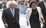 Cựu tổng giám đốc IMF có tiếp tục tranh cử tổng thống Pháp?