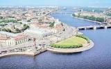 Saint Petersburg - thủ đô phương Bắc của Nga
