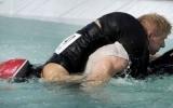 Cặp đôi Phần Lan tiếp tục vô địch cuộc thi