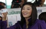 Con đường trở thành thủ lĩnh của bà Yingluck Shinawatra